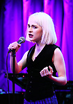 Sophia Anne Caruso during Broadway's 'Beetlejuice' - First Look Presentation at Subculture  on February 28, 2019 in New York City.