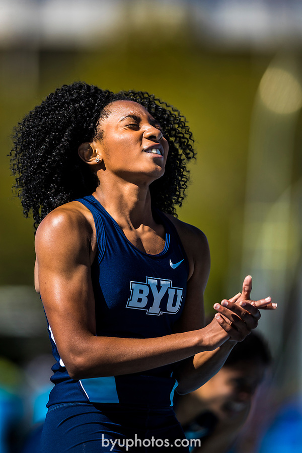 _E2_2582<br /> <br /> 17mTRK Robison Invite<br /> <br /> April 29, 2017<br /> <br /> Photography by Nate Edwards/BYU<br /> <br /> &copy; BYU PHOTO 2016<br /> All Rights Reserved<br /> photo@byu.edu  (801)422-7322