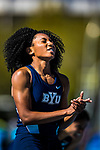 _E2_2582<br /> <br /> 17mTRK Robison Invite<br /> <br /> April 29, 2017<br /> <br /> Photography by Nate Edwards/BYU<br /> <br /> © BYU PHOTO 2016<br /> All Rights Reserved<br /> photo@byu.edu  (801)422-7322
