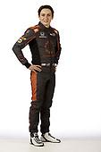 2018 IndyCar Media Day - Driver portraits<br /> Phoenix Raceway, Avondale, Arizona, USA<br /> Wednesday 7 February 2018<br /> Zach Veach, Andretti Autosport Honda<br /> World Copyright: Michael L. Levitt<br /> LAT Images<br /> ref: Digital Image