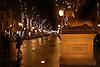 for christmas decorated trees at the Paseo Borne<br /> <br /> &aacute;rboles decorados para navidad en el Paseo del Borne (cat.: Passeig des Born)<br /> <br /> weihnachtlich geschm&uuml;ckte B&auml;ume auf dem Paseo Borne<br /> <br /> 3008 x 2000 px<br /> 150 dpi: 50,94 x 33,87 cm<br /> 300 dpi: 25,47 x 16,93 cm