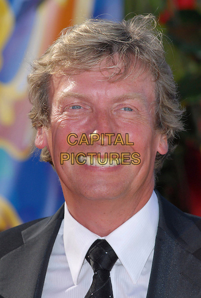NIGEL LYTHGOE.58th Annual Primetime Emmy Awards held at the Shrine Auditorium, Los Angeles, California, USA..August 27th, 2006.Ref: ADM/CH.headshot portrait.www.capitalpictures.com.sales@capitalpictures.com.©Charles Harris/AdMedia/Capital Pictures.