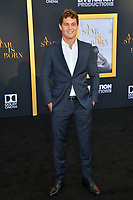 LOS ANGELES, CA. September 24, 2018: Rafi Gavron at the Los Angeles premiere for &quot;A Star Is Born&quot; at the Shrine Auditorium.<br /> Picture: Paul Smith/Featureflash
