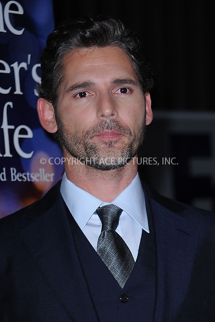 WWW.ACEPIXS.COM . . . . . ....August 12 2009, New York City....Actor Eric Bana arriving at the premiere of 'The Time Traveler's Wife' at the Ziegfeld Theatre on August 12, 2009 in New York City.....Please byline: KRISTIN CALLAHAN - ACEPIXS.COM.. . . . . . ..Ace Pictures, Inc:  ..tel: (212) 243 8787 or (646) 769 0430..e-mail: info@acepixs.com..web: http://www.acepixs.com