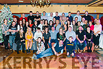 Kevin McCann from Killarney celebrated his surprised 50th birthday surrounded by friends and family in the Avenue Hotel, Killarney last Saturday night.