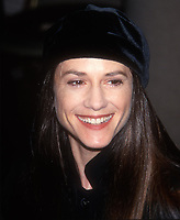 Holly Hunter 1993<br /> Photo By John Barrett/PHOTOlink