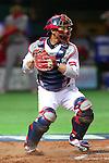 Ginjiro Sumitani (JPN), .MARCH 3, 2013 - WBC : .2013 World Baseball Classic .1st Round Pool A .between Japan 5-2 China .at Yafuoku Dome, Fukuoka, Japan. .(Photo by YUTAKA/AFLO SPORT)