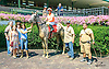 Bird Tap winning at Delaware Park on 8/25/15