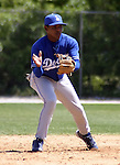 Los Angeles Dodgers Spring Training 2004