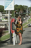 Booneville, Missouri - 1998