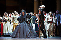London, UK. 14.10.2013. LES VEPRES SICILIENNES, by Giuseppe Verdi,  opens at The Royal Opera House. Picture shows: Lianna Haroutounian (Helene). Photograph by kind permission of The Royal Opera House © Jane Hobson.