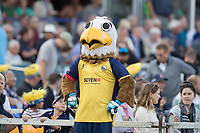 Essex Eagles mascot during Essex Eagles vs Somerset, Vitality Blast T20 Cricket at The Cloudfm County Ground on 7th August 2019
