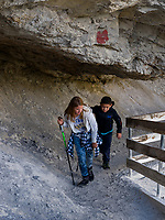 Rosengartenschlucht, Imst. Tirol, &Ouml;sterreich, Europa<br /> Rosengartl canyon, Imst, Tyrol, Austria, Europe