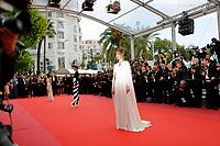 Louise Bourguoin<br /> 09-05-2018 Cannes <br /> 71ma edizione Festival del Cinema <br /> Foto Panoramic/Insidefoto