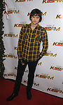 LOS ANGELES, CA. - December 05: Michael Steger arrives at the KIIS FM's Jingle Ball 2009 at the Nokia Theatre L.A. Live on December 5, 2009 in Los Angeles, California.