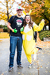 _E1_2154<br /> <br /> 1610-85 GCI Halloween Costumes<br /> <br /> October 31, 2016<br /> <br /> Photography by: Nathaniel Ray Edwards/BYU Photo<br /> <br /> &copy; BYU PHOTO 2016<br /> All Rights Reserved<br /> photo@byu.edu  (801)422-7322<br /> <br /> 2154