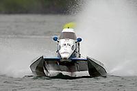 Mike Kepadlo (#35)  (F1/Formula 1)