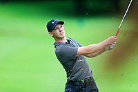 Rowan Lester (Hermitage) during the first round at the Mullingar Scratch Trophy, the last event in the Bridgestone order of merit Mullingar Golf Club, Mullingar, West Meath, Ireland. 10/08/2019.<br /> Picture Fran Caffrey / Golffile.ie<br /> <br /> All photo usage must carry mandatory copyright credit (© Golffile | Fran Caffrey)
