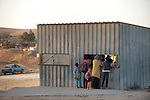 ISRAEL Abu-Tlul, Negev desert<br />