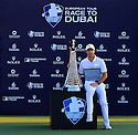 2015 DP World Tour Championship