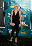 UNIVERSAL CITY, CA. - August 09: Actress Kristen Bell arrives at the Teen Choice Awards 2009 held at the Gibson Amphitheatre on August 9, 2009 in Universal City, California.