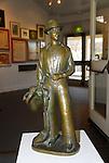 Jo Mora, Monterey Maritime Museum