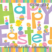 Sarah, EASTER, OSTERN, PASCUA, paintings+++++,USSB137,#E#