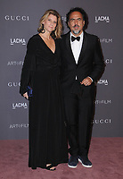 04 November  2017 - Los Angeles, California - Alfonso Inarritu. 2017 LACMA Art+Film Gala held at LACMA in Los Angeles. <br /> CAP/ADM/BT<br /> &copy;BT/ADM/Capital Pictures