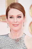 Julianne Moore<br /> arriving for the &quot;Kingsman: The Golden Circle&quot; World premiere at the Odeon and Cineworld Leicester Square, London<br /> <br /> <br /> &copy;Ash Knotek  D3309  18/09/2017