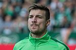 15.04.2018, Weser Stadion, Bremen, GER, 1.FBL, Werder Bremen vs RB Leibzig, im Bild<br /> <br /> Jerome Gondorf (Werder Bremen #8)<br /> <br /> Foto &copy; nordphoto / Kokenge