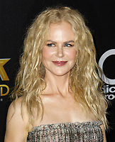 BEVERLY HILLS, CA - NOVEMBER 04: Nicole Kidman attend the 22nd Annual Hollywood Film Awards at The Beverly Hilton Hotel on November 4, 2018 in Beverly Hills, California. <br /> CAP/MPI/SPA<br /> &copy;SPA/MPI/Capital Pictures