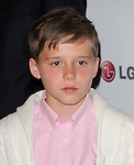 Brooklyn Beckham at A Night of Fashion & Technology with LG Mobile Phones hosted by Eva Longoria & Victoria Beckham held at SoHo House in West Hollywood, California on May 24,2010                                                                   Copyright 2010  DVS / RockinExposures