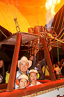 20190123 23 January Hot Air Balloon Cairns