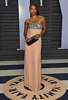 04 March 2018 - Los Angeles, California - Gabrielle Union. 2018 Vanity Fair Oscar Party hosted following the 90th Academy Awards held at the Wallis Annenberg Center for the Performing Arts. <br /> CAP/ADM/BT<br /> &copy;BT/ADM/Capital Pictures
