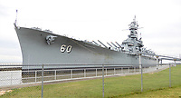 Gene Linzey/Reflections on Life<br /> Pictured is the USS Alabama battleship located in Mobile, Ala.
