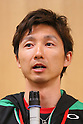 Yuya Oikawa, APRIL 21, 2013 : The Building up Team Japan 2013 for Sochi at Ajinomoto NTC, Tokyo, Japan. (Photo by AFLO SPORT)