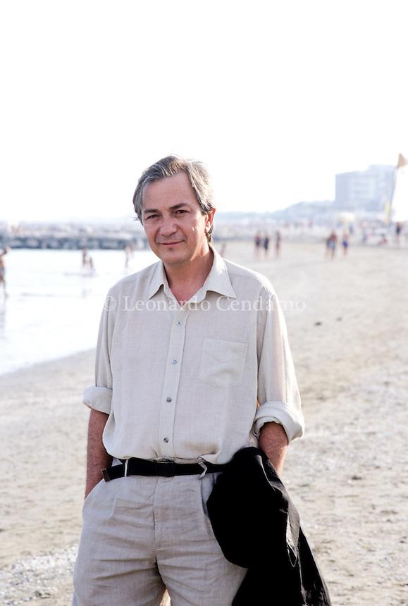 Remo Girone, italian actor. © Leonardo Cendamo