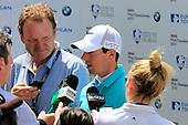 BMW PGA 2015 R1