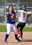 Willow Glen HS vs. Los Altos HS at LAHS, first round CCS playoffs, May 16, 2012.  Los Altos wins 5-0