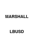 Marshall LBUSD