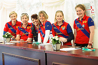 08-2015 GBR-Equi-Trek Bramham International Horse Trial
