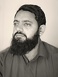 Prisoner: Iftikhar Ahmed<br /> <br /> Subject: Waqar Ahmed, Brother