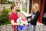 Garveys Listowel Home delivery service