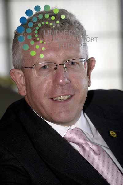 Allan Cowan Chairman of Partick Thistle.who resigned on Monday 20th Sept.www.universalnewsandsport.com.(0ffice) 0844 884 51 22.