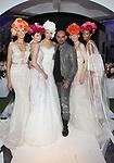 DANY MIZRACHI NY BRIDAL FASHION SHOW WITH HAIR AND MAKE UP BY AVI EDRI