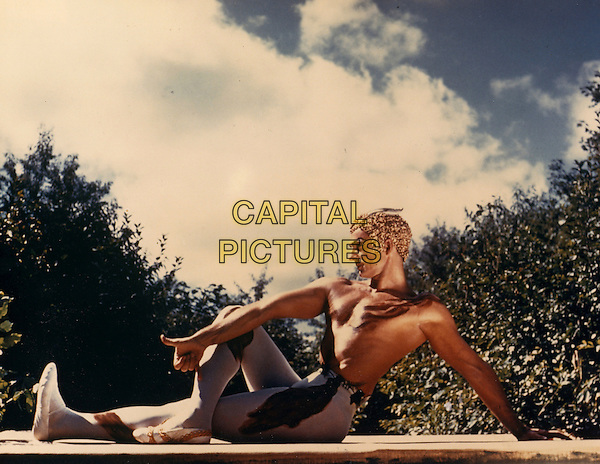 GEORGE ZORITCH.in Ballets Russes.*Editorial Use Only*.www.capitalpictures.com.sales@capitalpictures.com.Supplied by Capital Pictures.