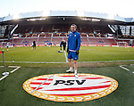 090311 Rangers Training at PSV