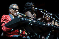 Ray Charles Tribute by Peter Wochniak