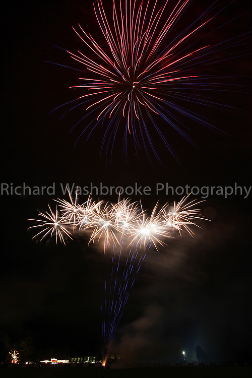Pyro1  4th November 2012  Harpenden Rugby Club