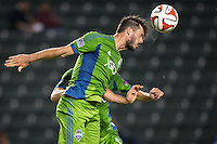 Chivas USA vs Seattle Sounders, Sept. 3, 2014